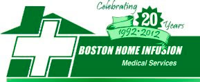 Boston Home Infusion