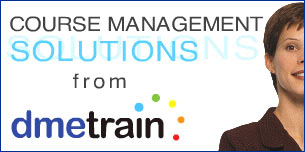 DMEtrain online employee training